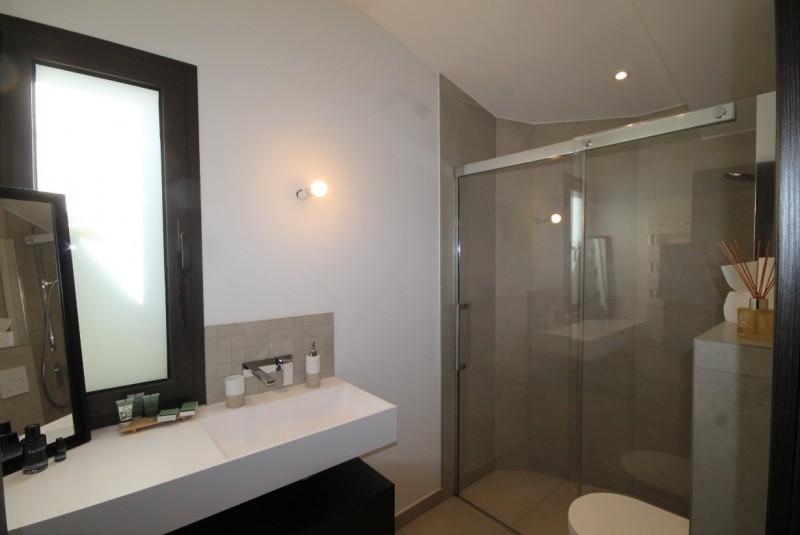 Cannes Luxury Rental Villa Coronille Shower Room 2