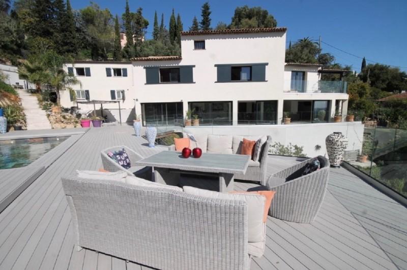 Cannes Location Villa Luxe Corydale Terrasse 2
