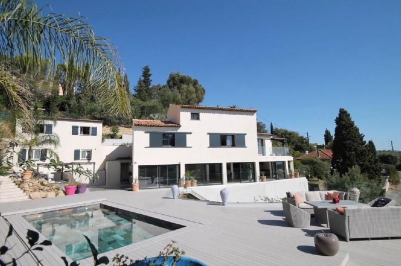 Cannes Luxury Rental Villa Corydale Terrace