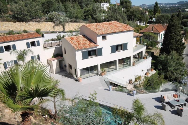 Cannes Luxury Rental Villa Corydale Villa