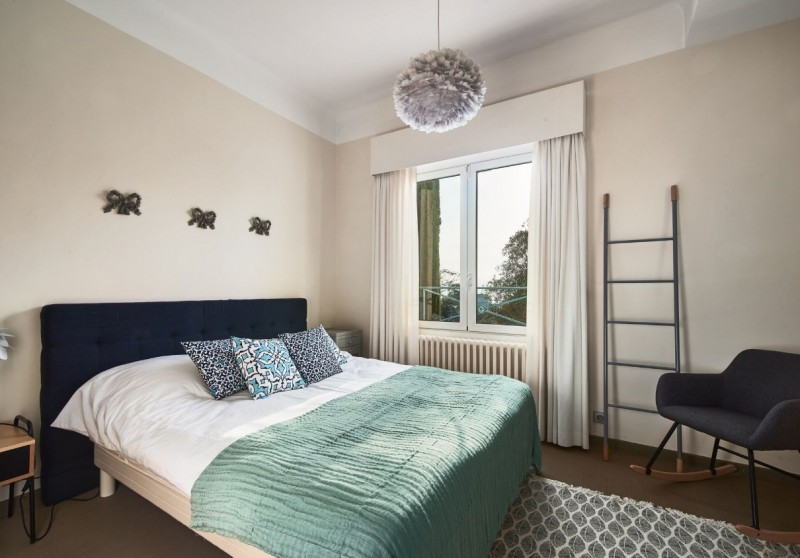 Cannes Luxury Rental Villa Covelline Bedroom 6