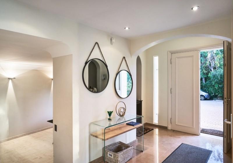 Cannes Luxury Rental Villa Covelline