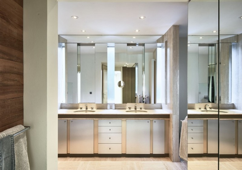 Cannes Luxury Rental Villa Covelline Bathroom 2
