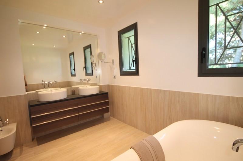 Cannes Location Villa Luxe Covellite Salle De Bain 5