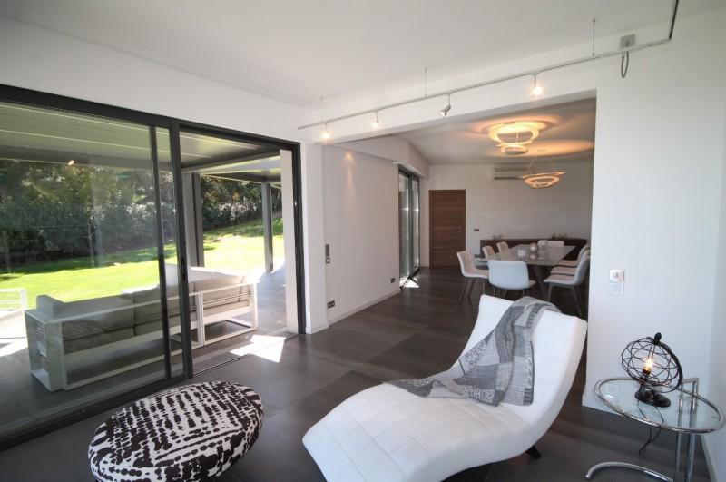 Cannes Location Villa Luxe Covellite Séjour 2