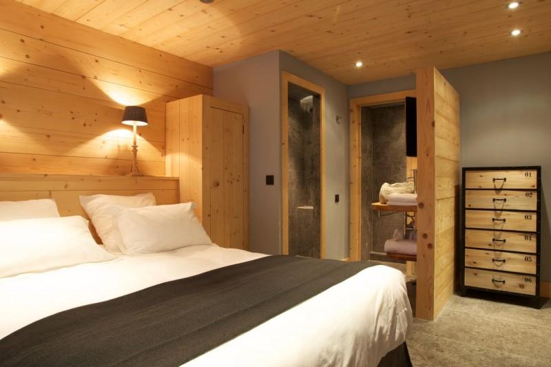 Chamonix Location Chalet Luxe Cancrinite Chambre 6