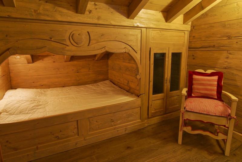 Chamonix Location Chalet Luxe Collinsite Chambre 2
