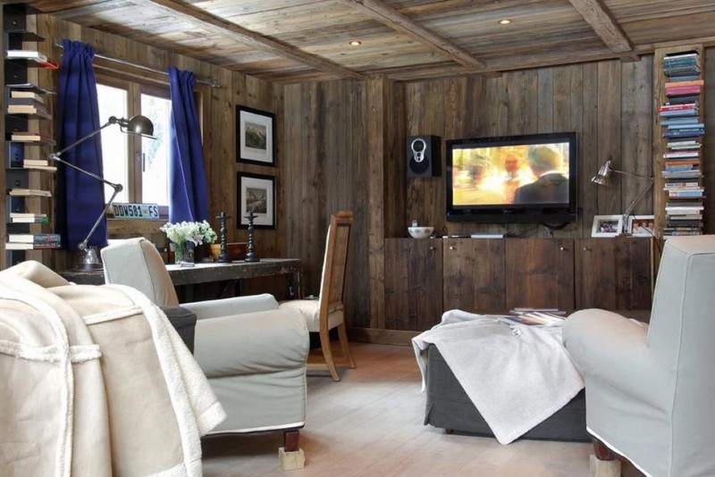 Chamonix Location Chalet Luxe Couruse Chambre 6