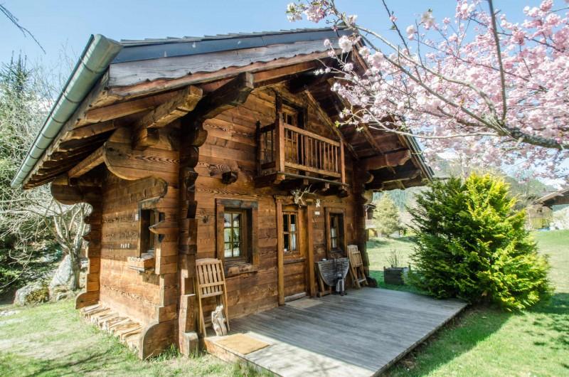 Chamonix Luxury Rental Chalet Crossite Exterior