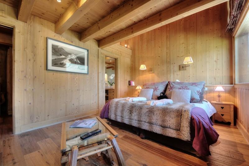 Chamonix Location Chalet Luxe Palandra Chambre3
