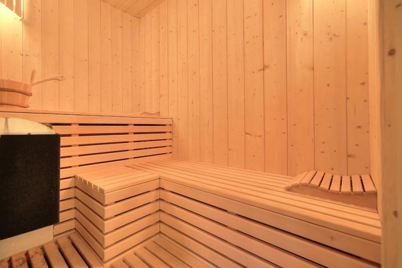 Chamonix Location Chalet Luxe Palandra Sauna