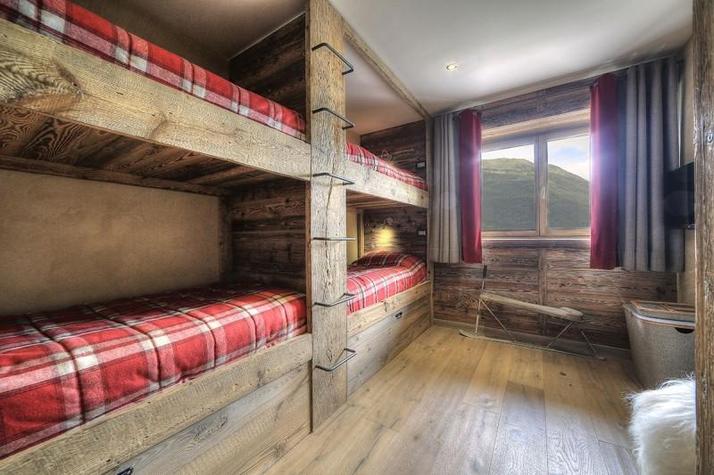 Chamonix Location Chalet Luxe Palandri Chambre4