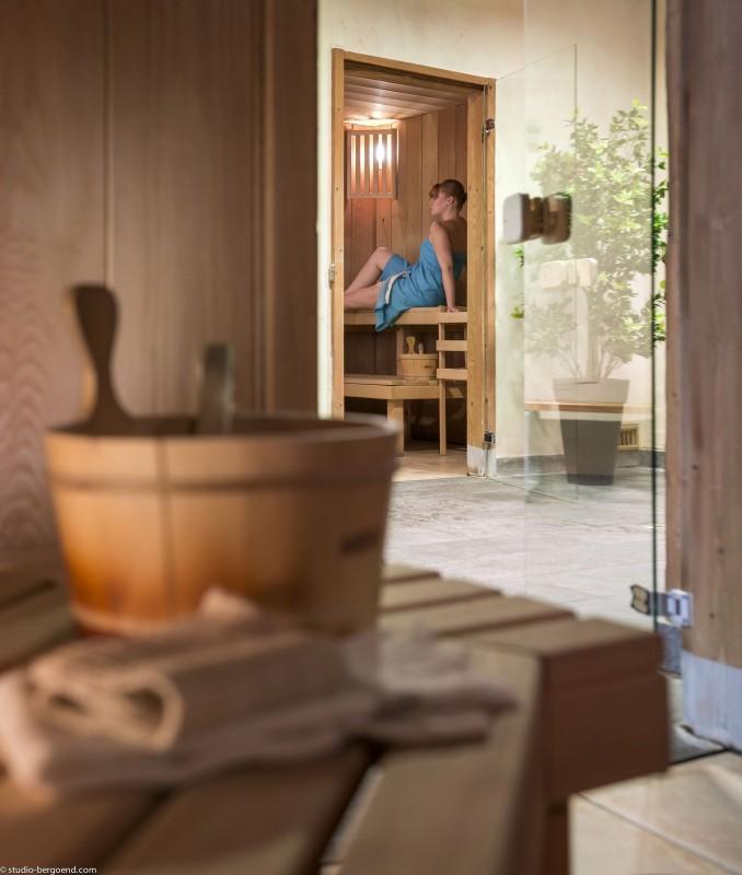 Champagny En Vanoise Location Appartement Luxe Chapmenite Sauna 1