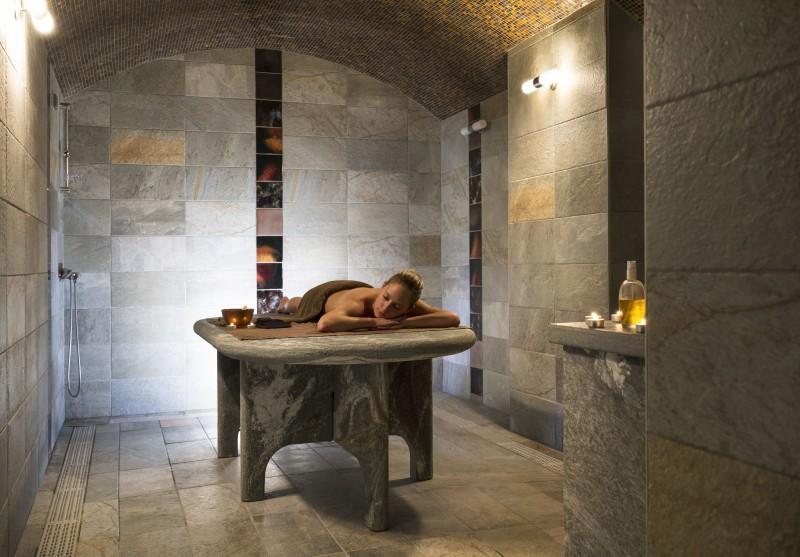 Châtel Location Appartement Luxe Cupalite Massage1