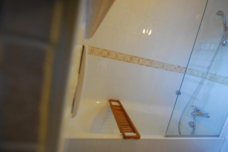 Chatel Luxury Rental Chalet Chalcophanite Bathroom