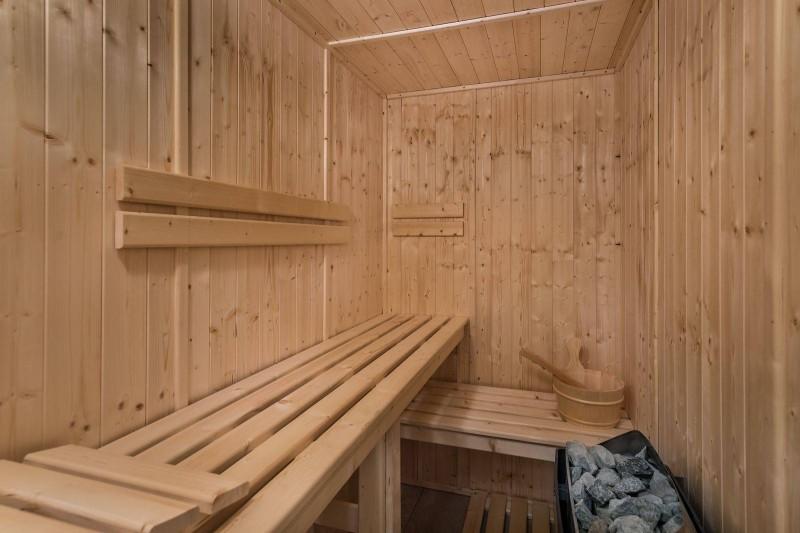 Courchevel 1550 Luxury Rental Appartment Telokia Sauna