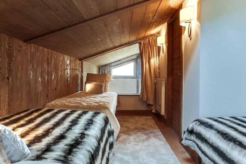 Courchevel 1550 Location Appartement Luxe Telukia Chambre 5