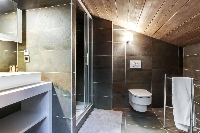 Courchevel 1550 Location Appartement Luxe Telukia Salle De Bain 2