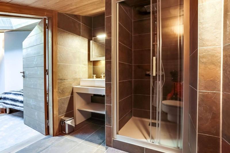 Courchevel 1550 Location Appartement Luxe Telukia Salle De Bain 3
