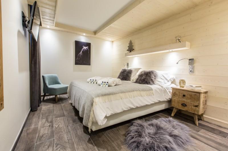 Courchevel 1650 Location Appartement Luxe Alto Chambre