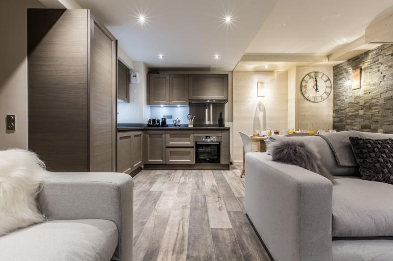 Courchevel 1650 Location Appartement Luxe Alto Séjour 4