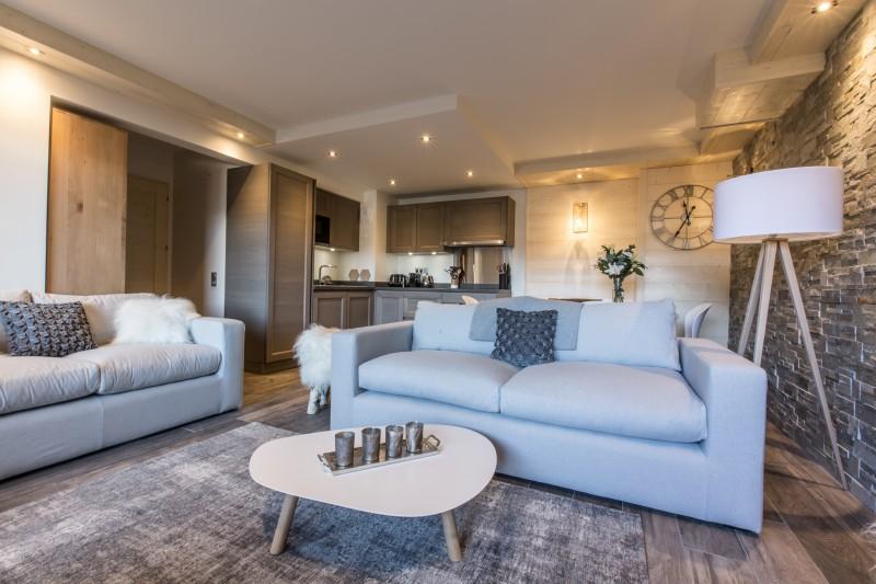 Courchevel 1650 Location Appartement Luxe Alto Séjour 7