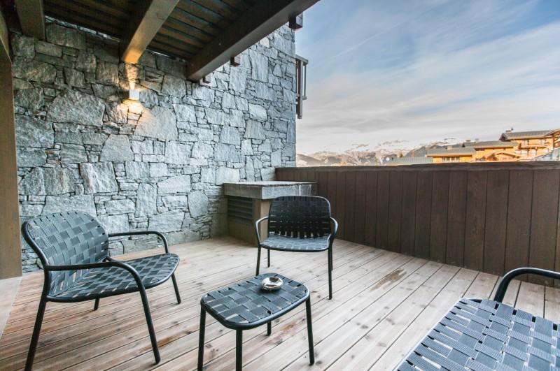 Courchevel 1650 Location Appartement Luxe Alto Terrasse