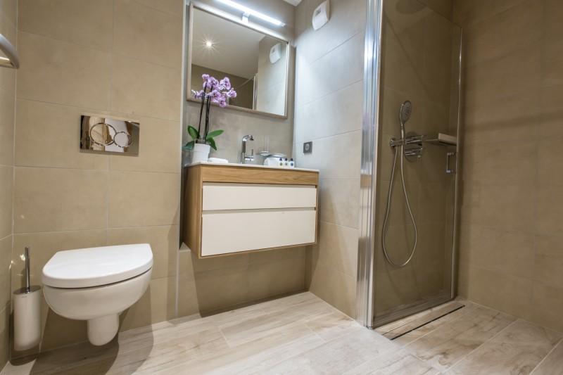 Courchevel 1650 Location Appartement Luxe Altu Salle De Bain