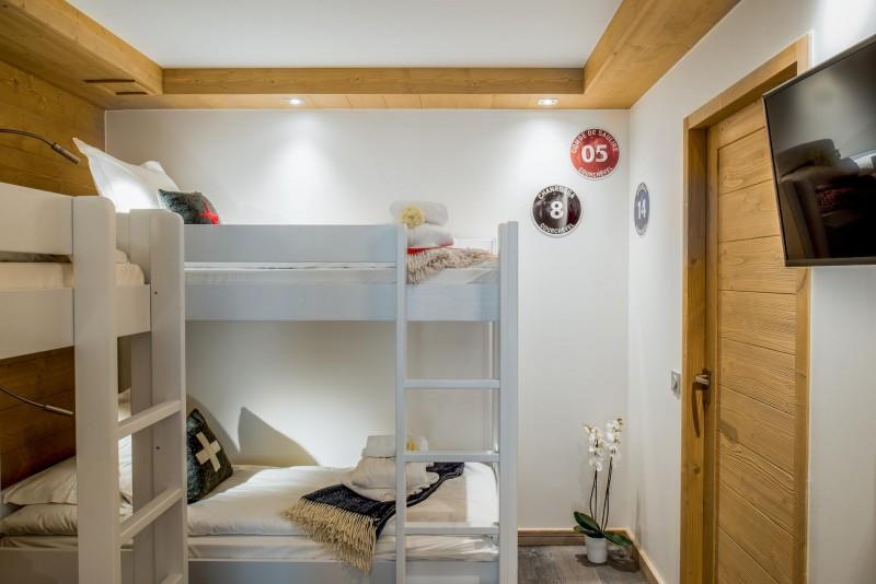 Courchevel 1650 Location Appartement Luxe Amarile Chambre 2