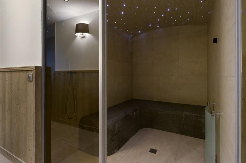 Courchevel 1650 Luxury Rental Appartment Angelite Hammam