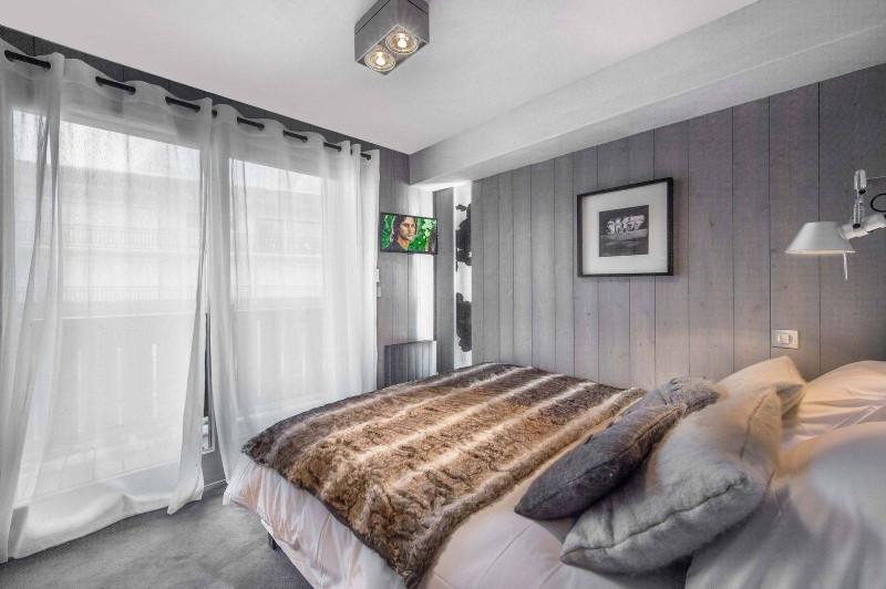 Courchevel 1650 Location Appartement Luxe Neustadelite Chambre 4