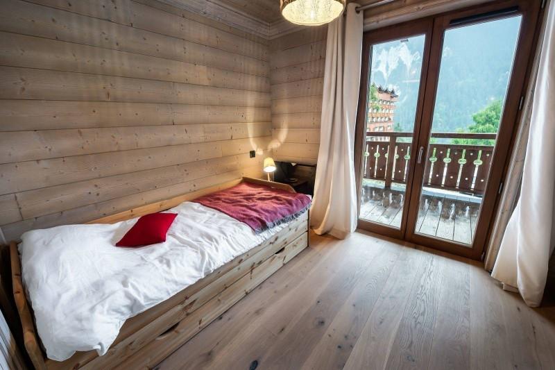 Courchevel 1650 Luxury Rental Appartment Bedroom 6