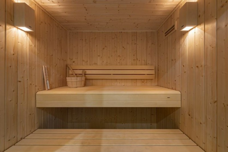 Courchevel 1650 Location Chalet Luxe Akurlonte Sauna