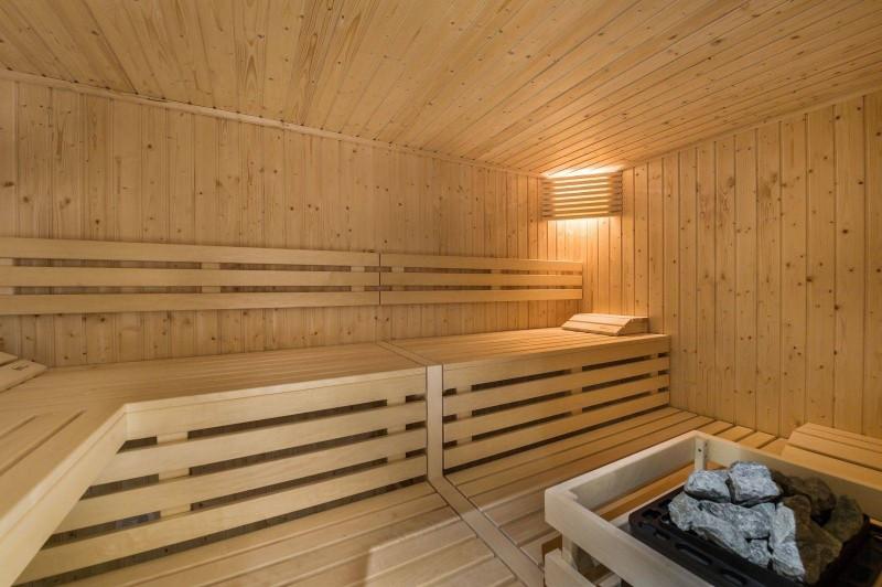 Courchevel 1650 Location Chalet Luxe Ebella Sauna