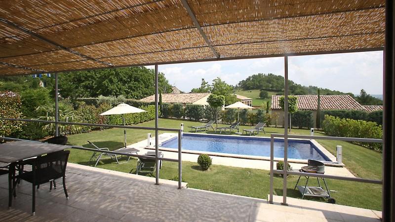 Forcalquier Location Villa Luxe Lukate Piscine