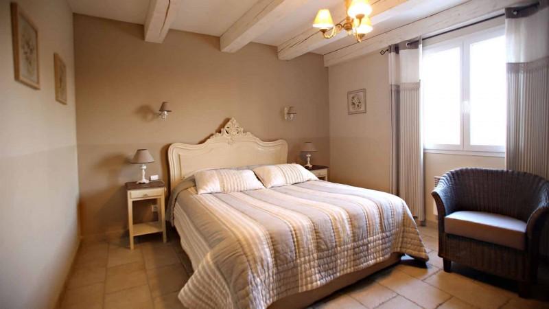 Forcalquier Location Villa Luxe Lukite Chambre Double
