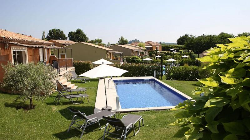 Forcalquier Location Villa Luxe Lukite Jardin
