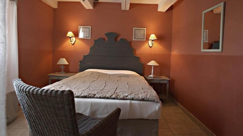 Forcalquier Location Villa Luxe Lukute Chambre Lit Double