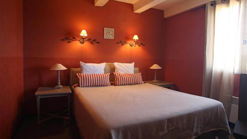 Forcalquier Location Villa Luxe Lumite Chambre 2