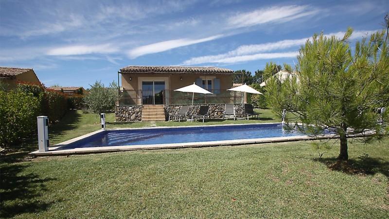 Forcalquier Location Villa Luxe Lunite Jardin