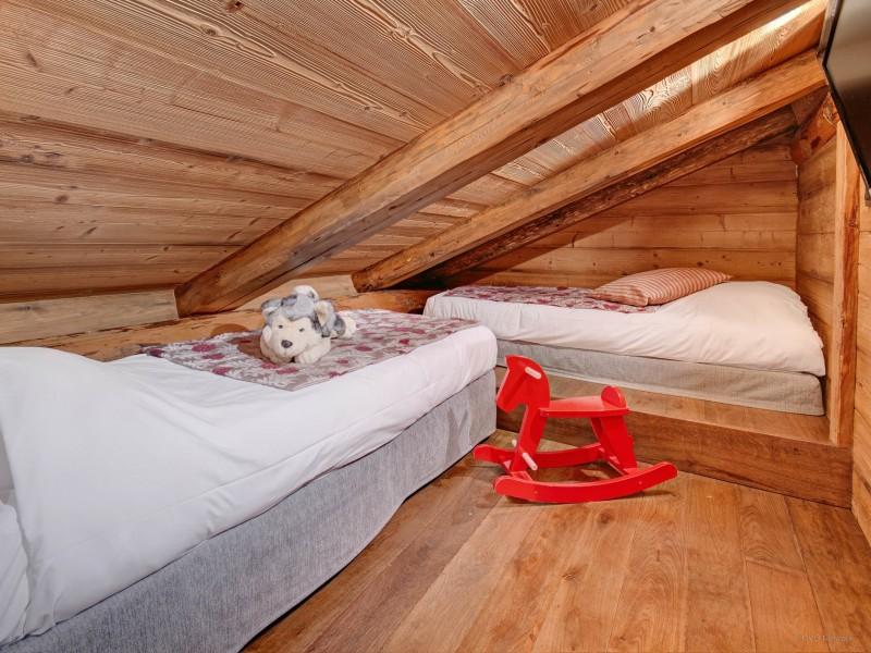 La Clusaz Location Chalet Luxe Lawsonite Chambre 3