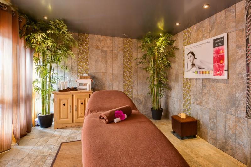 La Rosière Location Appartement Luxe Lynx Jade Massage