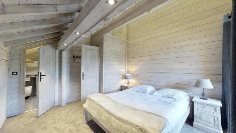 La Tania Location Chalet Luxe Coukite Chambre Suite