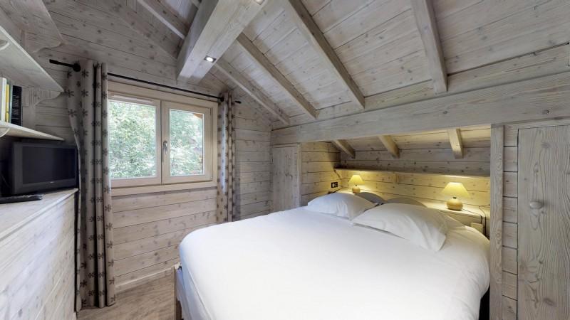 La Tania Location Chalet Luxe Coukite Chambre3