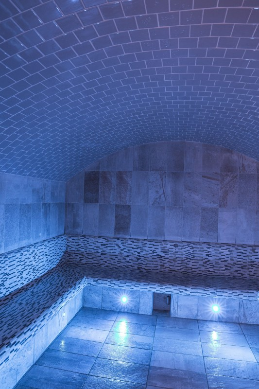 Les Carroz d'Arâches Location Appartement Luxe Limo Hammam