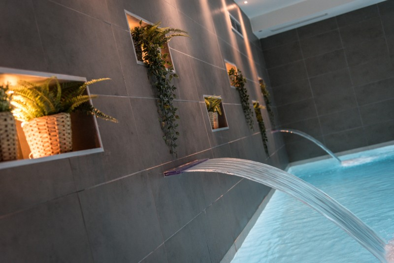 Les Gets Location Appartement Luxe Andome Piscine
