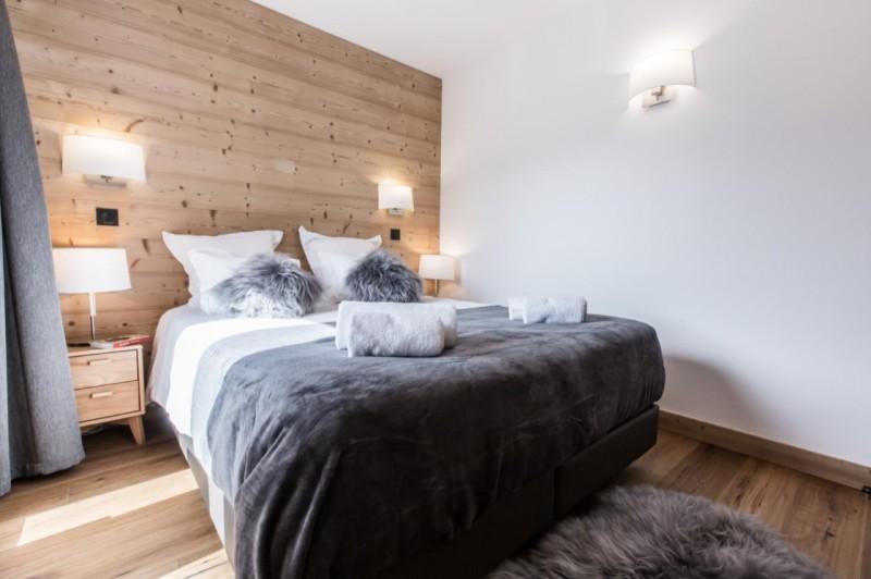 Les Gets Location Chalet Luxe Ancelie Chambre 3