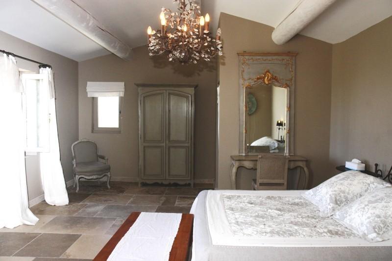 Luberon Location Villa Luxe Leucin Chambre 3