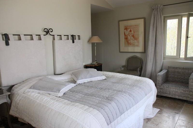 Luberon Location Villa Luxe Leucin Chambre 4