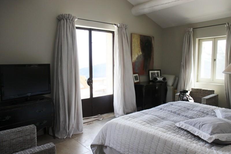 Luberon Location Villa Luxe Leucin Chambre 5